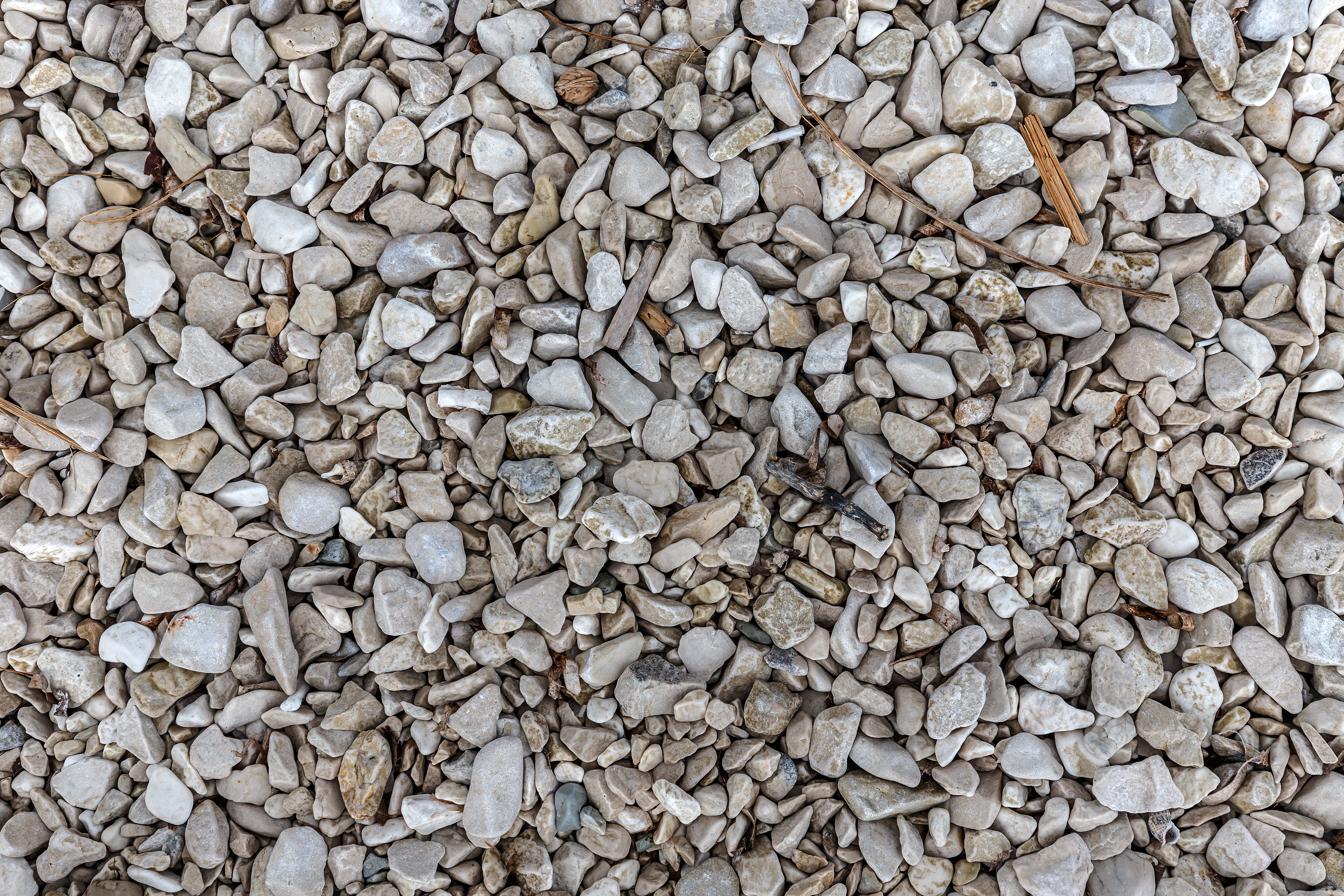 Making And Maintaining Your Own Gravel Driveway